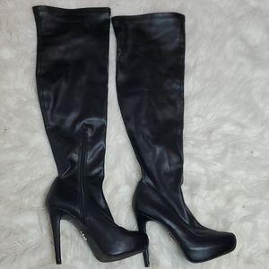 JLO Boots WOT